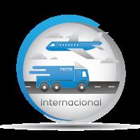 Serviços Internacionais