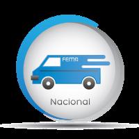 Serviços Nacionais